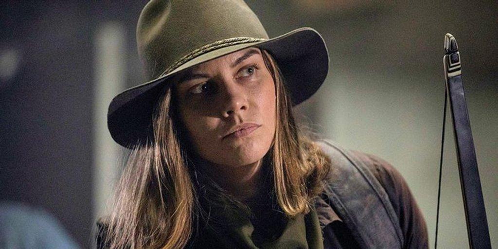 The Walking Dead - Maggie