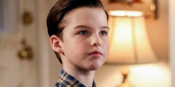 Young Sheldon 4