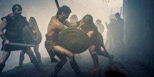 romulus battaglia