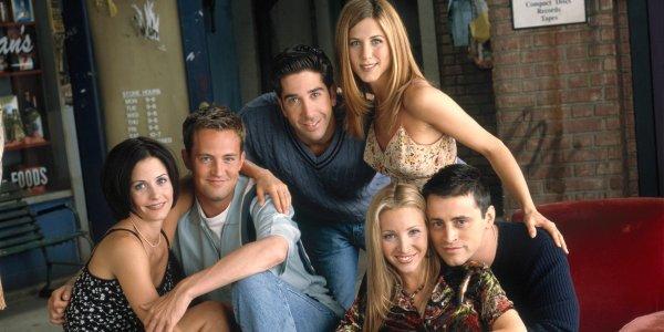 Friends, 50 curiosità imperdibili sull'amatissima serie tv