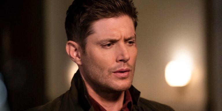 Jensen Ackles - Supernatural
