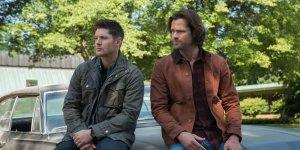 Supernatural Finale Come finisce la serie tv su Dean e Sam Winchester