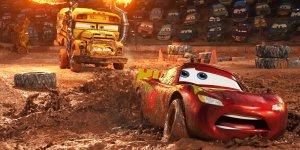 cars disney+ pixar