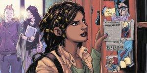 Chi è Naomi nei fumetti, la protagonista della nuova serie CW