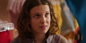 Millie Bobby Brown Millie Bobby Brown (Stranger Things)