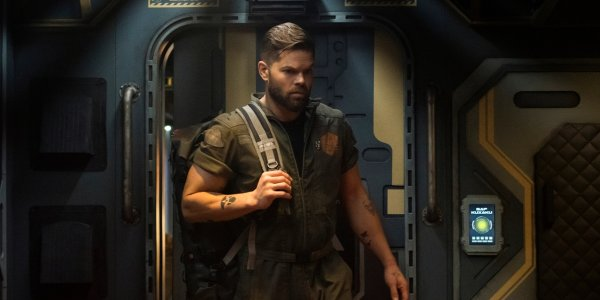 The Expanse - 5