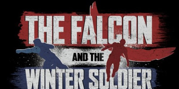 The Falcon and the Winter Soldier - Banner