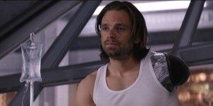 The Mandalorian Sebastian Stan è nell'ultimo episodio grazie ad un effetto deepfake