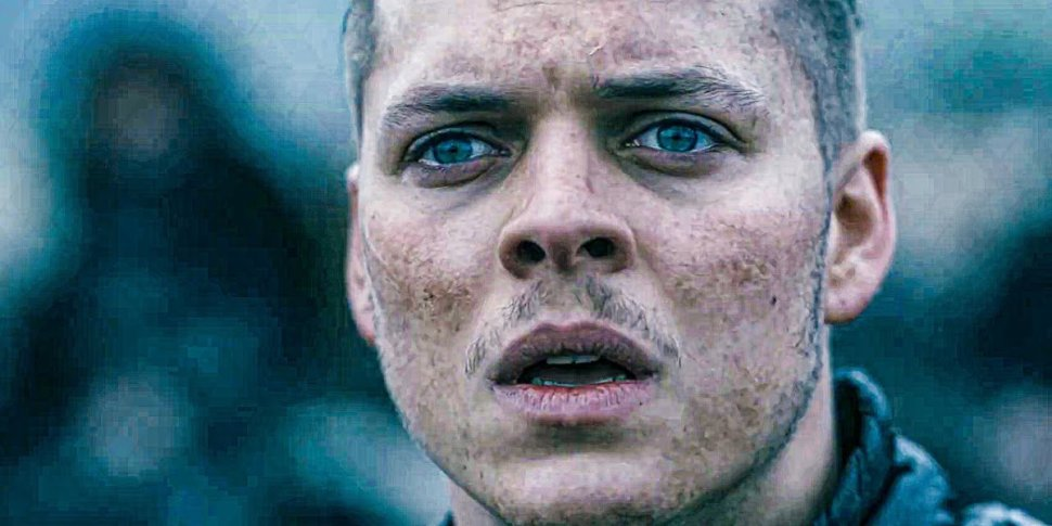 Vikings (sesta stagione, seconda parte) la recensione