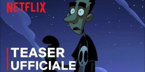 """Zerocalcare annuncia la serie animata con Netflix """"Strappare lungo i bordi"""", ecco le prime immagini!"""
