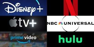 Calano le produzioni originali nel 2020 per la prima volta da dieci anni serie tv