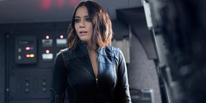 Chloe Bennet (Agents of SHIELD) ha il COVID