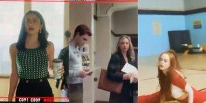 riverdale sta tornando con i nuovi episodi della quinta stagione