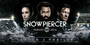 Snowpiercer 2 seconda stagione recensione