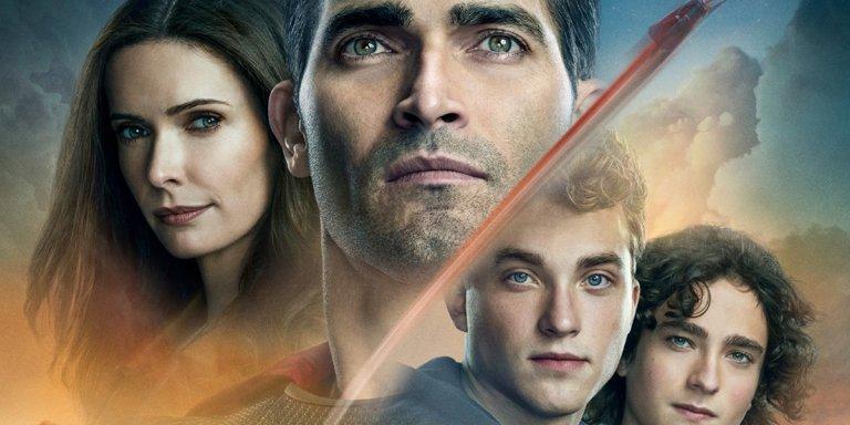 Superman & Lois: i protagonisti, i villain e tutti i dettagli della serie