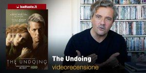 the undoing recensione