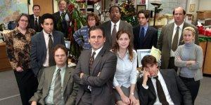 Un reboot di The Office