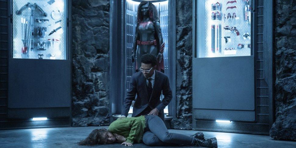 Batwoman 2x06 Do Not Resuscitate la recensione
