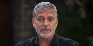 Geoge Clooney