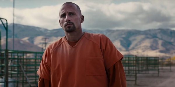 Matthias Schoenaerts protagonista di django