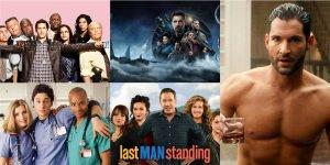 serie tv che sono state salvate da altri network dopo essere state prematuramente cancellate