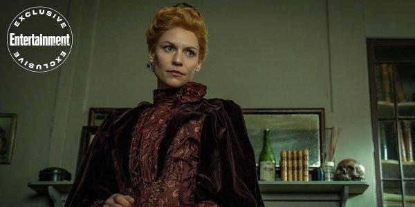 The Essex Serpent, prima occhiata a Claire Danes nella nuova serie di Apple TV+