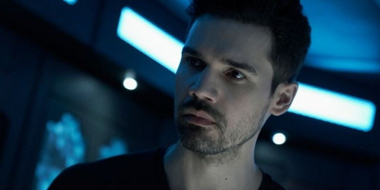 The Expanse 6