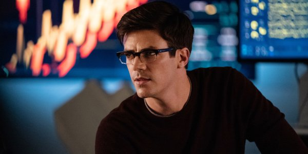 The Flash 7x01 All's Well That Ends Well la recensione