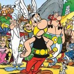 Asterix Netflix annuncia la serie tv!