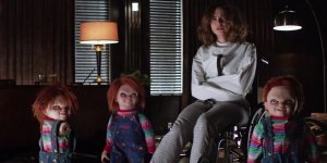 Chucky - Fiona Dourif