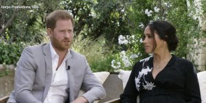 intervista harry e meghan