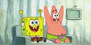 SpongeBob Spinoff Patrick