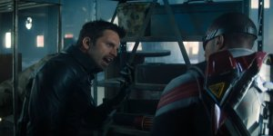 The Falcon and the Winter Soldier - Featurette