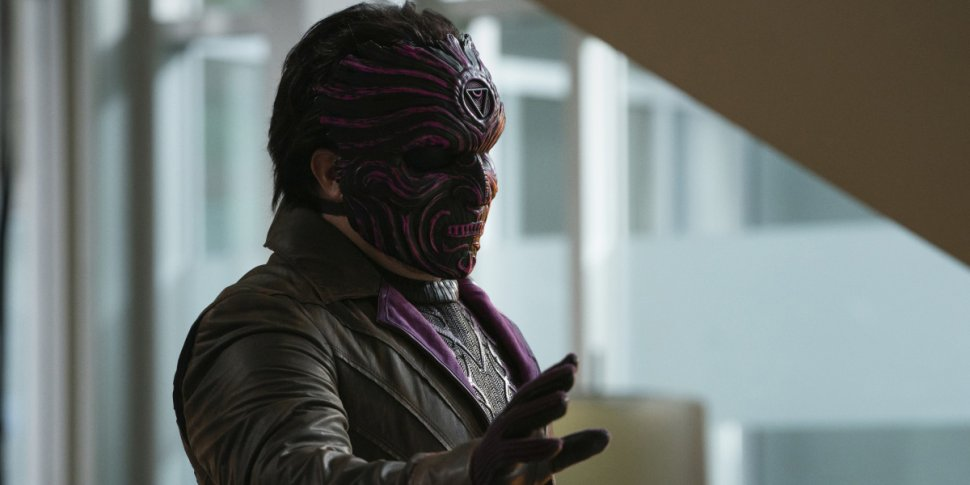 "The Flash 7x05 ""Fear Me"": la recensione"