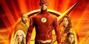 The Flash: cosa ci aspetta nella 7^ stagione secondo lo showrunner