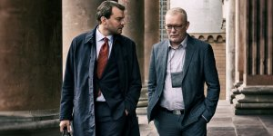 The Investigation recensione il trailer della serie, su Sky dal 15 marzo