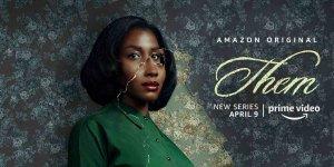them Amazon Prime Video serie tv aprile 2021