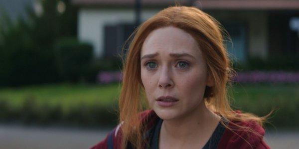 WandaVision 1x09 gli easter egg dell'episodio finale