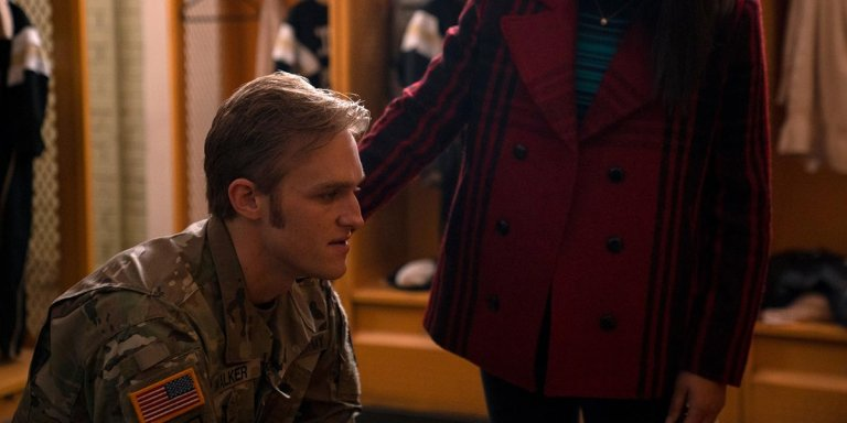 Wyatt Russell - The Falcon and the Winter Soldier