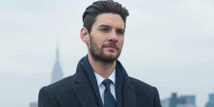 Ben Barnes - The falcon and the winter soldier