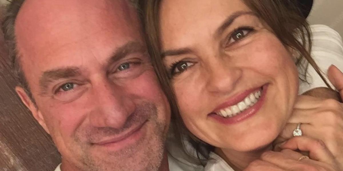 Esiste un futuro per Olivia Benson ed Elliot Stabler? | TvNews