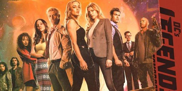 Legends of Tomorrow: cosa aspettarci dal più folle show di The CW