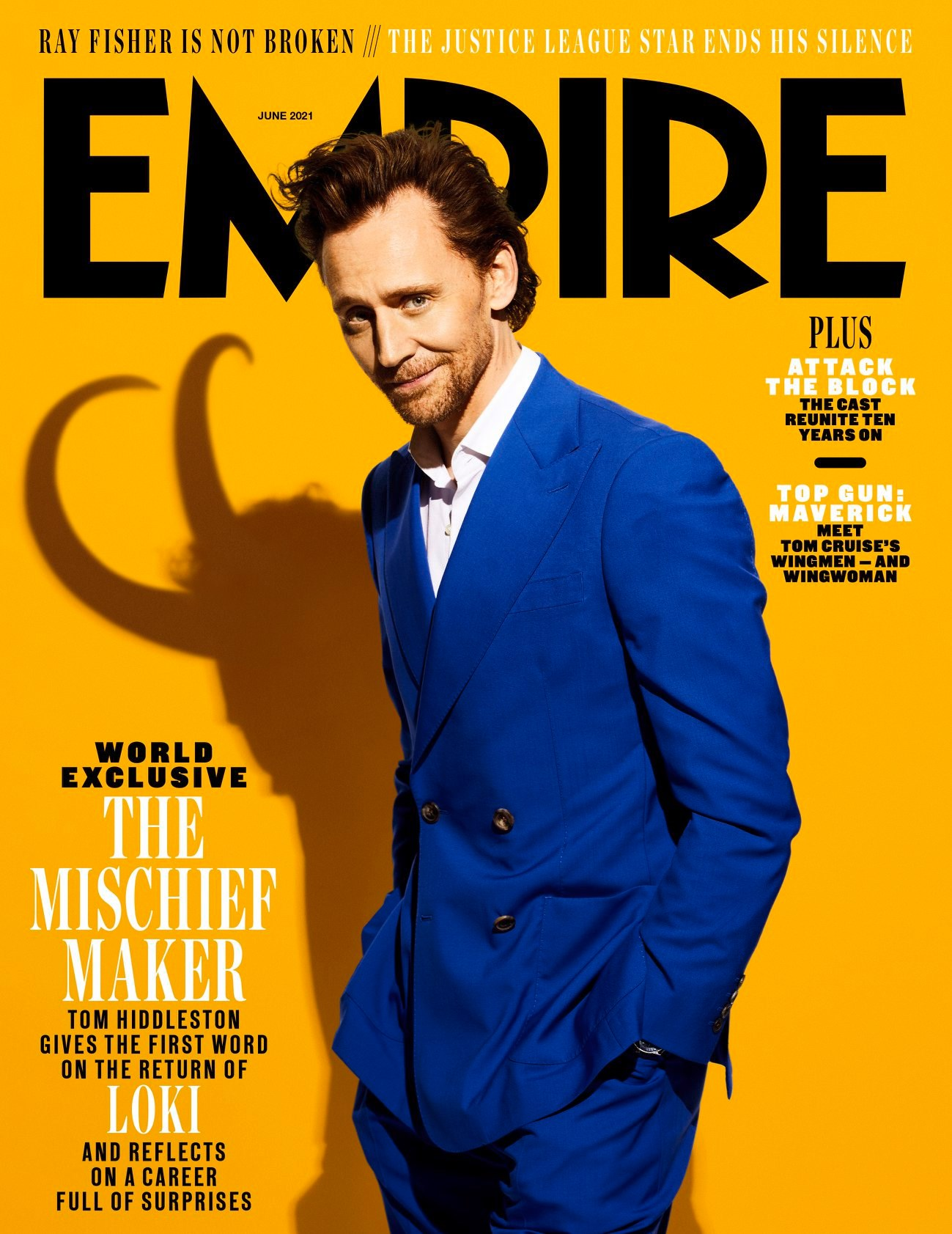 loki empire magazine