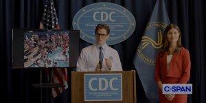 The Bite il COVID trasforma le persone in zombie nel trailer della serie tv