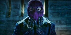 The Falcon and the Winter Soldier 1x03 la recensione Barone Zemo