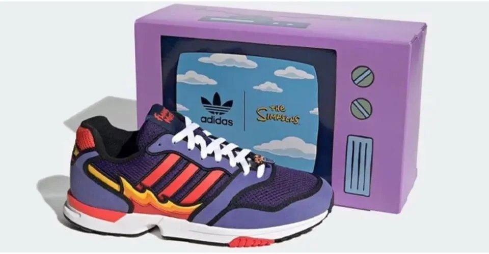 Adidas - Simpson