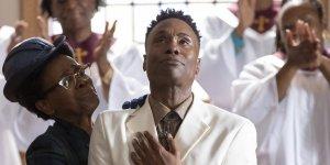 billy porter pray tell rivela di essere sieropositivo