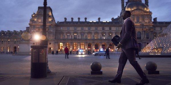 La Parigi di Lupin, le location della prima parte della stagione