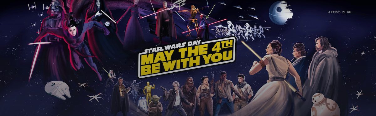 star wars day disney+ speciale 3