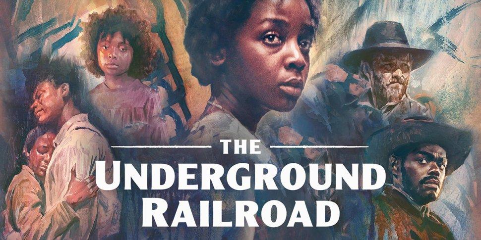 The Underground Railroad: la recensione